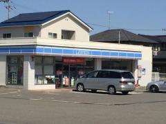 ローソン 加賀動橋店