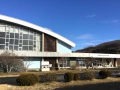 恵山総合体育館