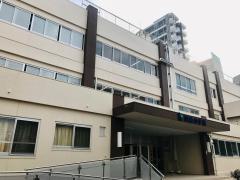 川南小学校
