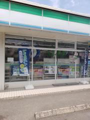 ファミリーマート 西彼杵高校前店
