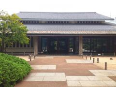 神奈川県立武道館