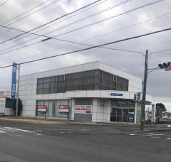 筑波銀行勝田東支店