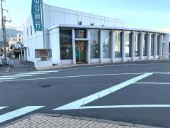 山口銀行祇園支店