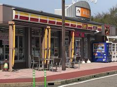 デイリーヤマザキ 新城PA(上り)店