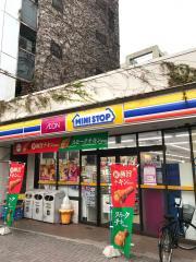 ミニストップ 車道店