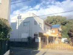 日本キリスト教団 鳴海教会