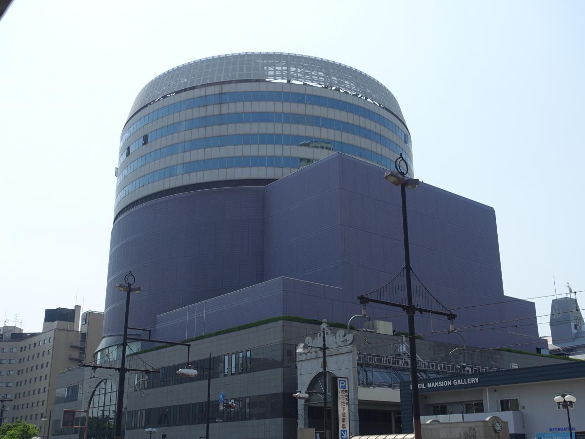 (財)岡山シンフォニーホール