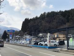ネッツトヨタ盛岡小佐野店