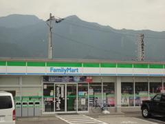 ファミリーマート 西条加茂川店
