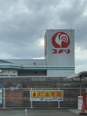 コメリハード&グリーン 峰山店