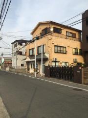 いずみホープチャペル(伝道所)