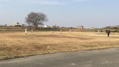 枇杷島橋緑地野球場