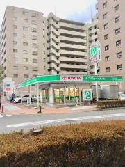 トヨタレンタリース横浜センター南駅すきっぷ広場店