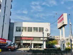日産プリンス東京江東店