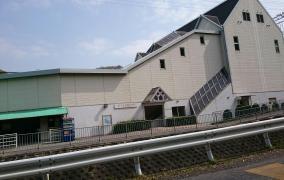 大阪教育大前駅
