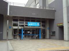 東大阪アリーナ柔道クラブ