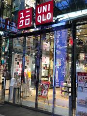 ユニクロ 心斎橋店