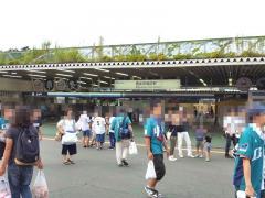 西武球場前