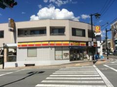 デイリーヤマザキ 大月駅前店