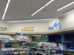 ペッツワン 川島インター店