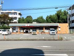 セブンイレブン 宮崎矢の先町店