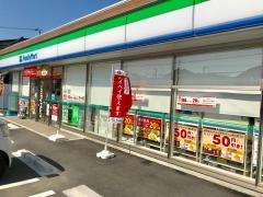 ファミリーマート 宇和島夏目店