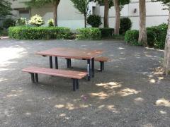 中津工業団地第1公園