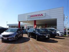 Honda Cars福井南春江店