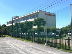 日産栃木自動車大学校