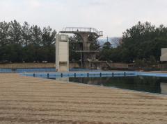 松任総合運動公園室内水泳プール