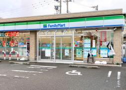 ファミリーマート 石川県庁前店
