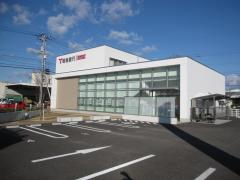 徳島銀行流通センター支店