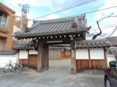 錦渓山極楽寺
