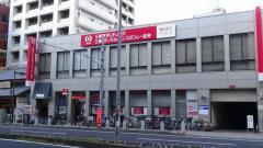 三菱UFJモルガンスタンレー証券株式会社 市川支店