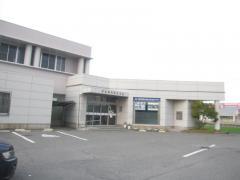 阿波銀行竜王支店