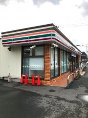 セブンイレブン 熊本龍田小学校前店