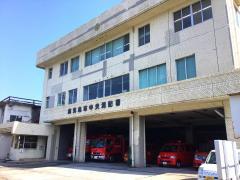 鹿児島市消防局鹿児島市中央消防署