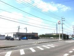 セブンイレブン 栄安食駅前店
