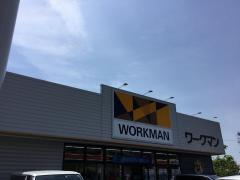 ワークマン 横浜小机店