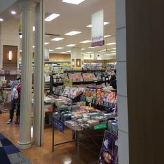 未来屋書店 与野店