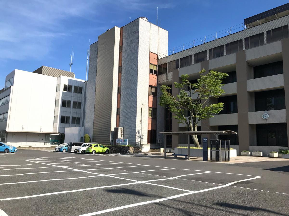 豊明市役所