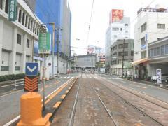 猿猴橋町駅