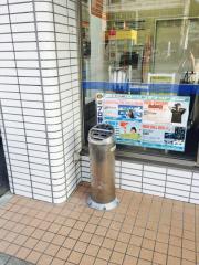 ローソン 福井門前店