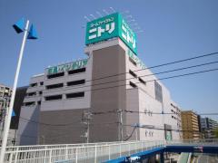 ニトリ 新横浜店