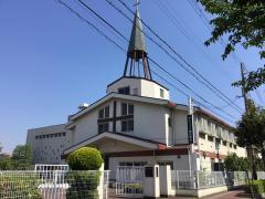 園田カトリック教会