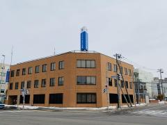 ジブラルタ生命保険株式会社 新札幌第一営業所