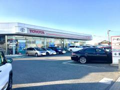 茨城トヨタ自動車北茨城店