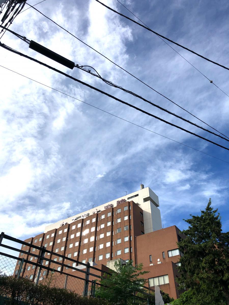病院 東京 女子 医科 大学