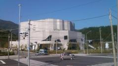 大船渡市民文化会館