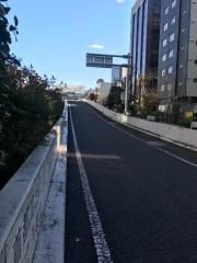 浜町出入口(IC)